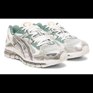 ASICS GEL-KAYANO 5 360 Future Metallic